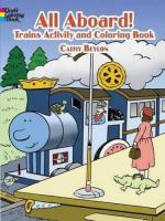 All Aboard! Activity book
