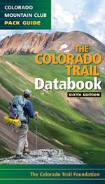 Colorado Trail Data Book