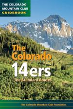 The Colorado 14ers; Standard Routes