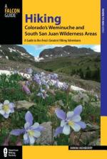 Hiking Weminuche and South San Juan Wildernesses