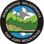 Weminuche Wilderness Patch