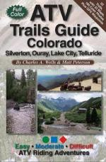 ATV Trails Guide Colorado