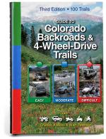 Guide to Colorado Backroads & 4-Wheel-Drive Trails