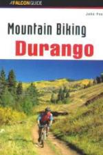 Mountain Biking Durango