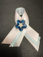 Awareness Pin & Ribbon