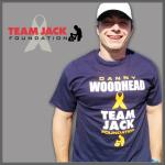Danny Woodhead All-Star Shirt