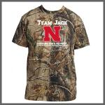 Camo Awareness T-Shirt (Short-Sleeved)