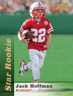 Jack Hoffman Rookie Card 5