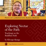 Exploring Nectar of the Path MP3 (PR-04)