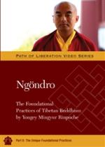 Ngondro Part 2 DVDs (PR-16)