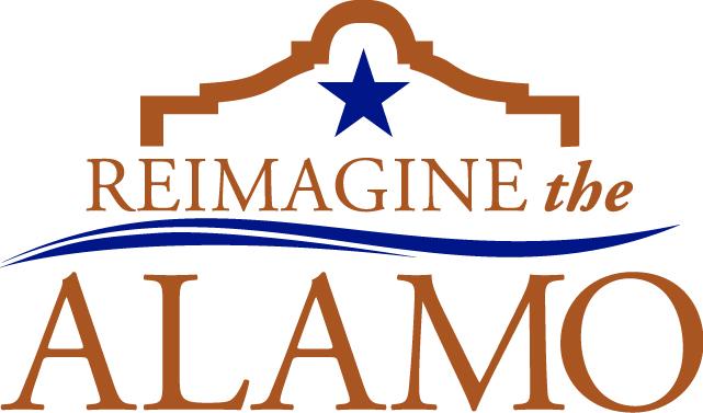 Reimagine the Alamo