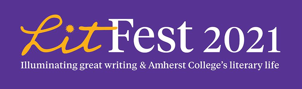 LitFest 2021 Header