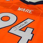 Signed Jersey: Demarcus Ware