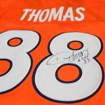 Signed Jersey: Demaryius Thomas
