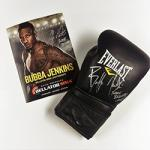 Bubba Jenkins Sign Autograph Package