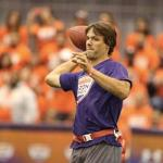 QB camp w/ Jake Plummer