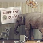 Sermon Guide - Elephant In the Room (R)