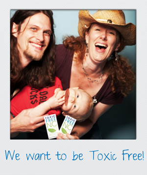 make a gift to toxic free nc