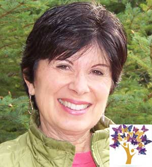 Paula D'Arcy, 2018 Voices of Wisdom Speaker