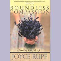 Boundless Compassion at Transformations Spirituality Center