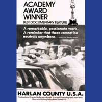 American Roots Film Series: Harlan County USA