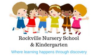Rockville Nursery School & Kindergarten