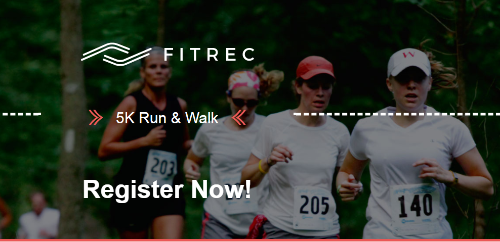 Fitrec 5K Run Walk