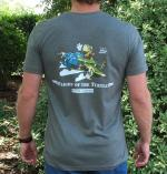 Flight of the Turtle DBST Event T-Shirt