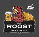 "NEW! ""The Roost"" DBST     T-Shirt"