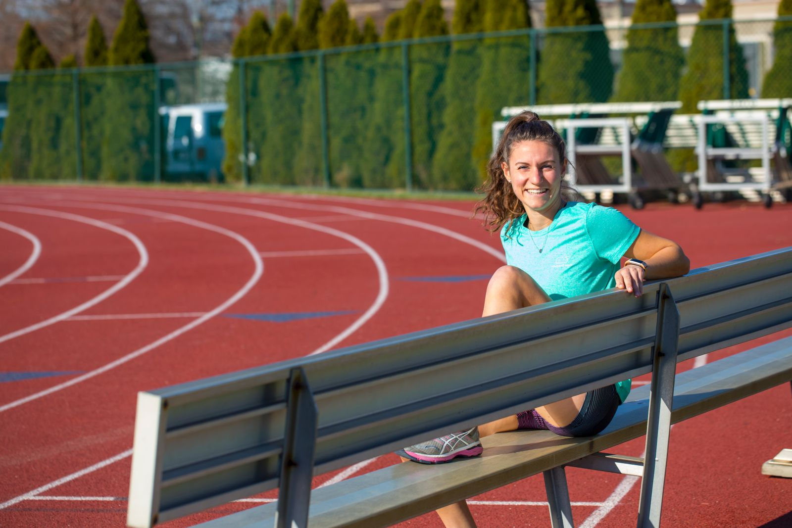 Ilona Stoelier: biography, personal life and fields of activity