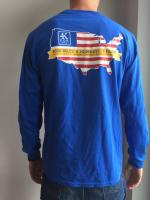 America Long Sleeve