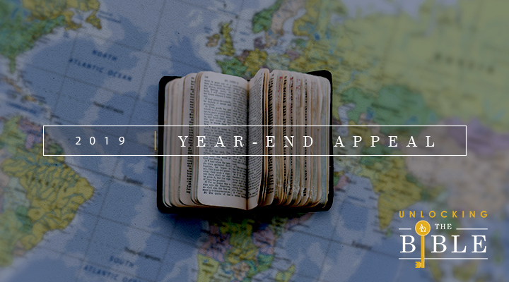 2019 Year End Appeal