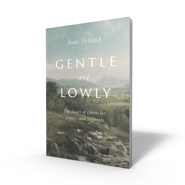 Gentle and Lowly book