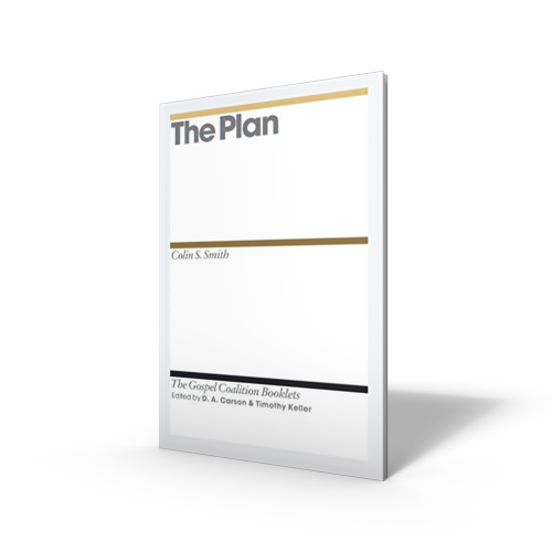 The Plan booklet