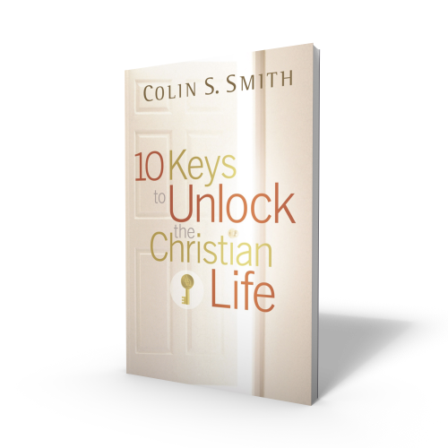 10 Keys to Unlock the Christian Life Book