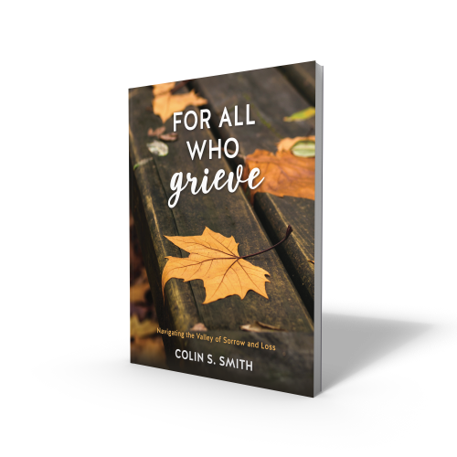 For All Who Grieve book