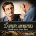 The Apostle's Apprentice - CD