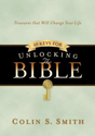 10 Keys for Unlocking the Bible - BOOK