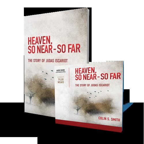 Heaven So Near So Far book and audiobook