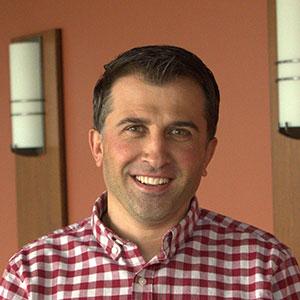 Resident - Ilir Stambolliu