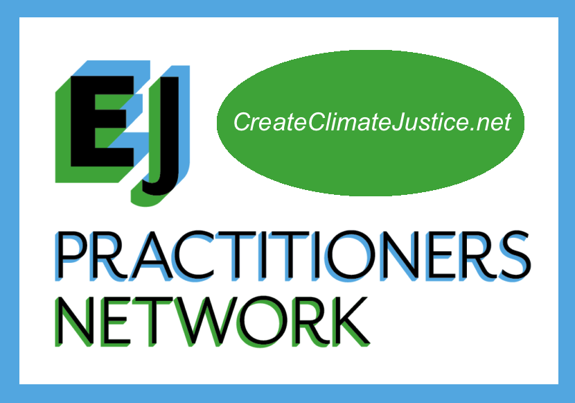 EJ Practitioners Network_CreateClimateJustice.net