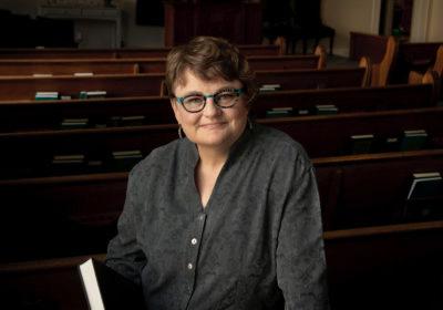 Rev. Dr. Susan Ritchie