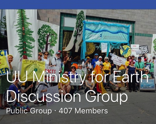 UUMFE Facebook discussion group cover image