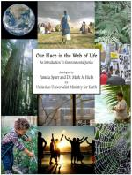 Our Place in the Web of Life, 2nd Ed.