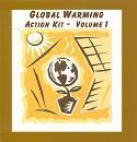 Global Warming Action Kit Vol. 1