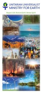 Brochure - Bundle of 25