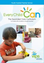 Every Child Can - USB