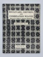 **Rental**Boulevard, Chevron, Combination Weaves 1