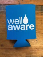 Well Aware Koozie (1 for $5)
