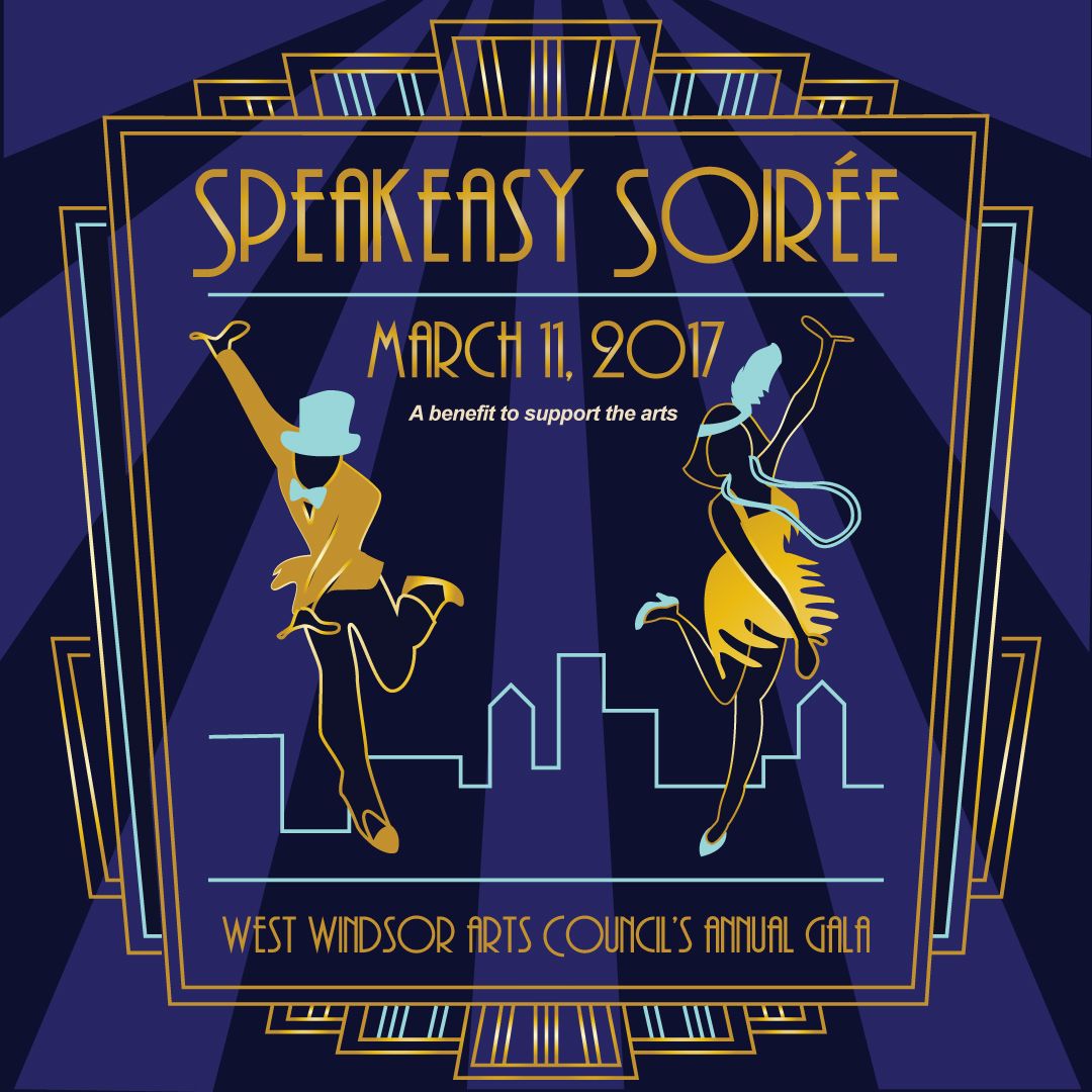 Speakeasy Soiree 2017